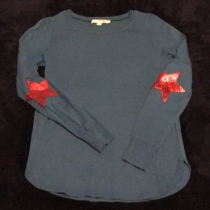 BODEN wool SWEATER small